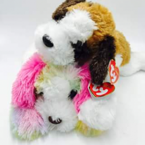 Ty Beanie Boo collectors – Win a Set of Classic Ty Puppies