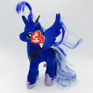 Ty beanie boo collectors – Win a Set of My Little Pony Beanies