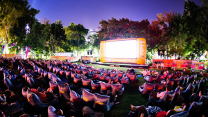 VisitBrisbane – Win One Of 10 Double Passes To The Cinema Whilst In Season