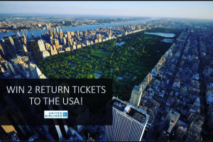 Webjet_au – Win Return Economy Flights for 2 From Sydney Or Melbourne to Los Angles San Francsco Or Ny City