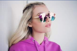 Westfield Carousel – Win a Pair of Quay Campden Heights Sunglasses