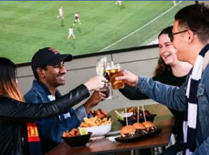 Westfield Chermside – Win a $100 Food & Drink Voucher