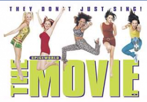 Westfield Garden City – Win A Double Pass To Spiceworld The Movie Special Screening