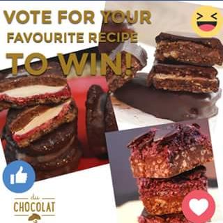Du Chocolat – Win A Du Chocolat Canister