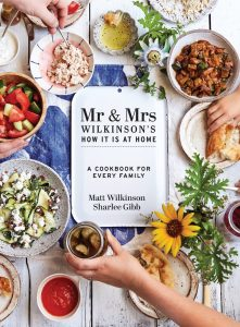 "Cobram Estate – Mr & Mrs Wilkinson Cookbook ""How it is at home"" – Win 1 of 10 prize packs of a cookbook plus a bottle of Extra Virgin Olive Oil"