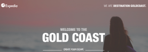 Expedia – Share Your Gold Coast Adventure – Win an Expedia travel voucher valued at $5,000