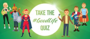 Nestle Australia – #GoodLife Quiz – Win a major prize of $10,000 OR 1 of 50 minor prizes