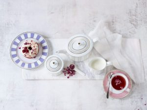 Noritake (Australia) – Win a Carnivale Tea Party Set for 2 valued at $274