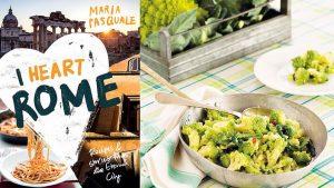 SBS Food – Win 1 of 3 cookbooks of I Heart Rome