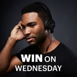 SOL Republic Australia – Win 1 of 2 pairs of Tracks HD2 Headphones in black and white/gold colours