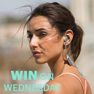 SOL Republic Australia – Win a pair of Relays Sport Wireless Headphones in Mint, Black or Lemon