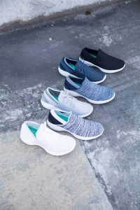 Skechers – Win a pair of YOU by Skechers valued at over $119 AUD