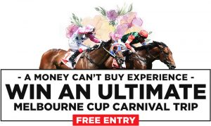 TCL Electronics – Win a Money Can't Buy Experience to the Melbourne Cup Carnival for 2 valued at $4,600