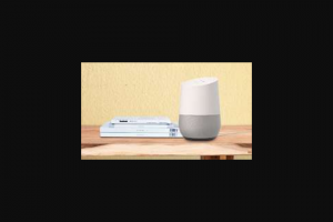 5AA – Win 1 of 2 Google Home Systems