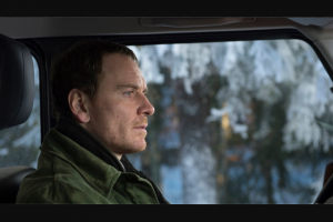 Access Reel – Win a Double Pass to See The Snowman