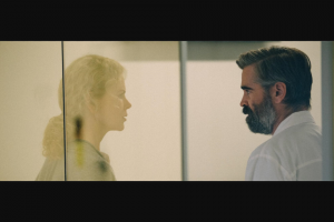 Access Reel – Win a Double Pass to The Perth Preview of The Killing of a Sacred Deer