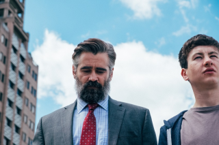 Adelaide Review – Win Tickets to The Killing of a Sacred Deer