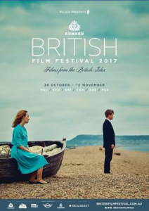 All about entertainment – Win Tickets to The Cunard British Film Festival