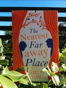 Allen & Unwin teen – Win a Copy of The Nearest Faraway Place