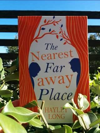 Allen & Unwin teen – Win a Copy of The Nearest Faraway Place