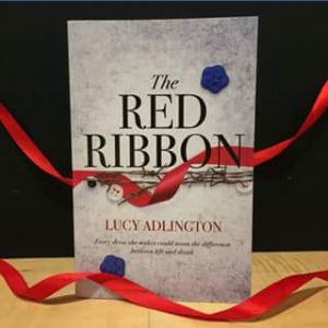 Allen & Unwin teen – Win a Copy of The Red Ribbon Book