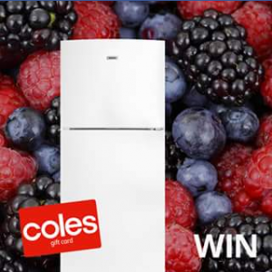 Appliances Online – Win a Brand New 459l Lemair Fridge
