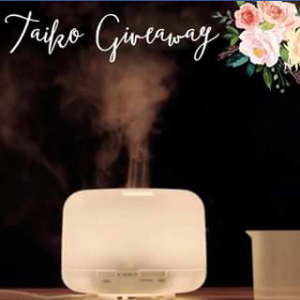 Aroma XO FB – Competition (prize valued at $79.99)
