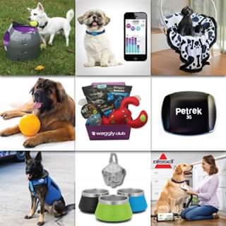 "Australian Dog Lover – Win this Fantastic Prize"" (prize valued at $2,250)"