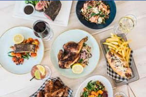 Australian Good Food & Travel guide – Win $100 to Spend on Lunch Or Dinner The Royal Botanical
