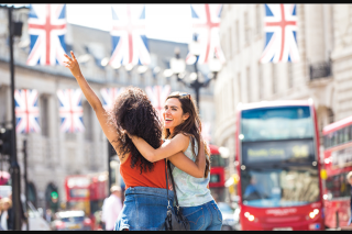 Australian Radio Network – Win a 10 Day Contiki 'best of Britain' Trip for You and a Friend (prize valued at $7,800)