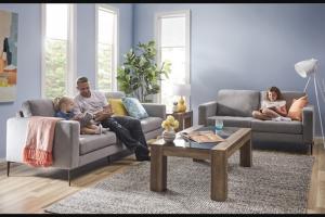 Australian Radio Network – Win a $1000 Fantastic Furniture Gift Card