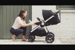 Babyology Finds – Win an Ocarro Stroller Bundle From Mamas & Papas Worth $1369 (prize valued at $1,369)