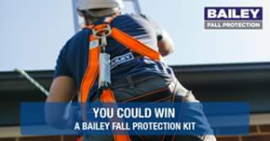 Bailey Ladders FB – Competition (prize valued at $2,786)