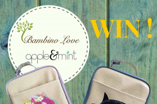bambinoloveau – Competition (prize valued at $34.95)