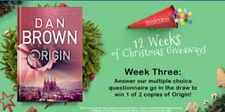 Booktopia 12 weeks of Christmas – Win a Pack of All The Books Featured In Our 12 Weeks