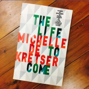 Booktopia – Win a Copy of The Life to Come By Michelle De Kretser
