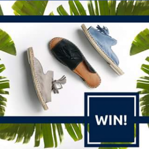 Booval Fair – Win a $50 Gift Card From Williams The Shoeman