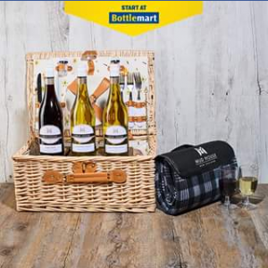 Bottlemart – Win this Mud House Picnic Pack (prize valued at $210)