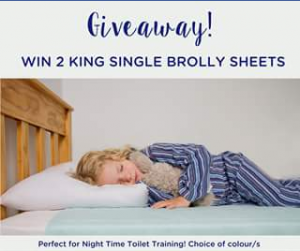 Brolly Sheets FB – Competition
