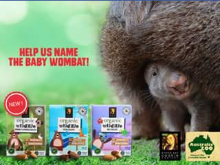 Bryon Bay Cookies – Win Byron Bay Cookies Hamper & Australia Zoo Goodies