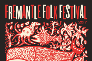 Buggybuddys – Win a Family Pass to 2017 Fremantle Folk Festival