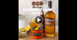 BWS – Win an Auchentoshan & Ale Prize Pack