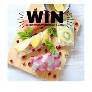 Calamvale Central – Win || for Your Chance to Win a $100 Woolworths Gift Card