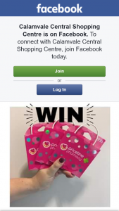 Calamvale Central – Win || to Celebrate The Grand Opening of Priceline Australia Tomorrow