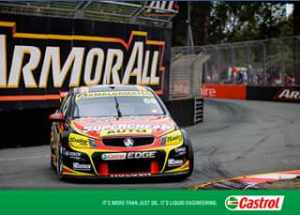 Castrol FB – Win an Indycar Race on The Gold Coast (prize valued at $40)