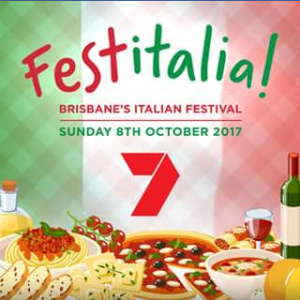 Channel 7 QLD – Win a Family Pass Just Commenting Your Favourite Italian Recipe