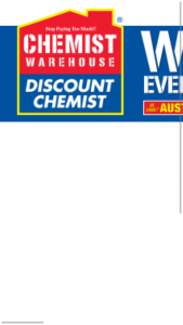 Chemist Warehouse-Katy Perry – Win One of Fifty Katy Perry Concert Double Passes