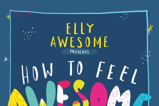 Children's Books Daily – Win One of Six Elly Awesome Books & Packs