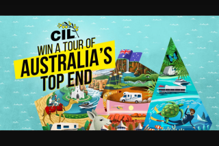 CIL Insurance – Request a quote & – Win The Prize (prize valued at $24,720)