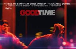 Cinema Nova – Win Good Time Double Pass